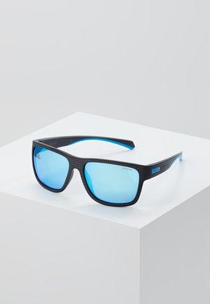 Gafas de sol - black/turquoise