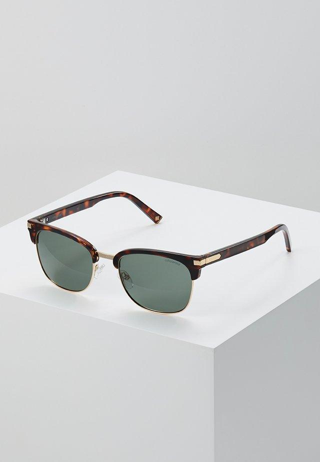 Sonnenbrille - darkhavana