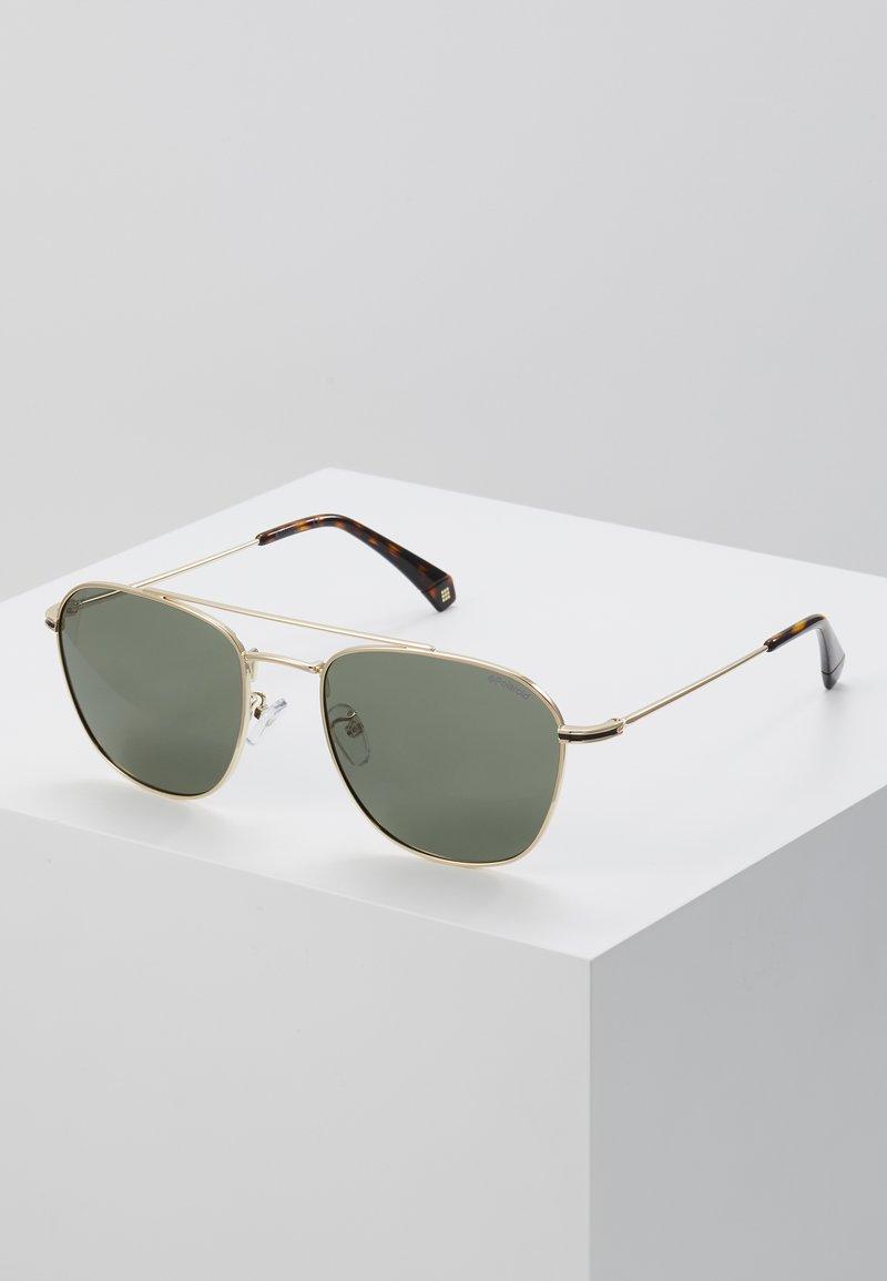 Polaroid - Gafas de sol - gold