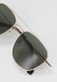 Polaroid - Gafas de sol - gold - 4
