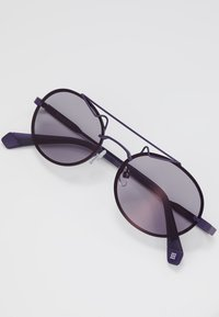 Polaroid - Sunglasses - violet - 4