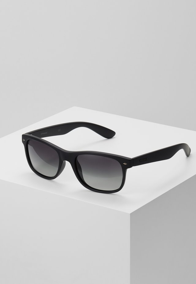 Sunglasses - matt black