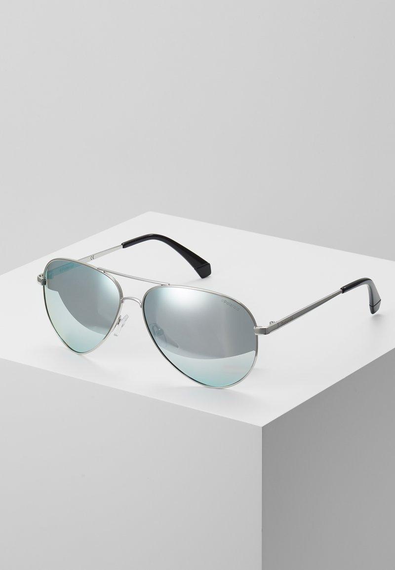 Polaroid - NEW - Sonnenbrille - palladium