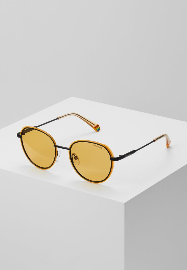 Sonnenbrille - yellow