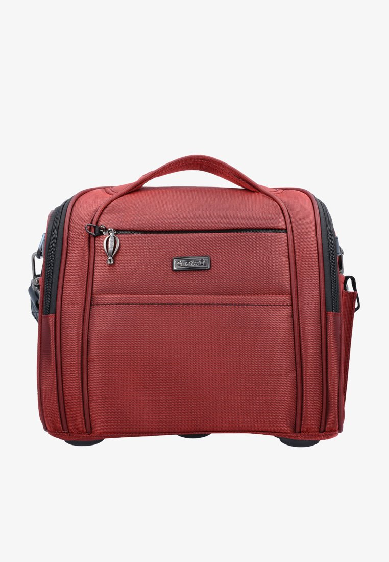 Stratic - Boardcase - ruby red