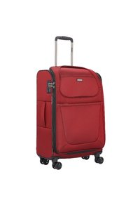 Stratic - UNBEATABLE  - Trolley - ruby red - 3