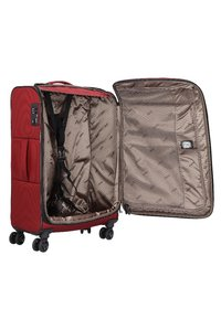 Stratic - UNBEATABLE  - Trolley - ruby red - 4