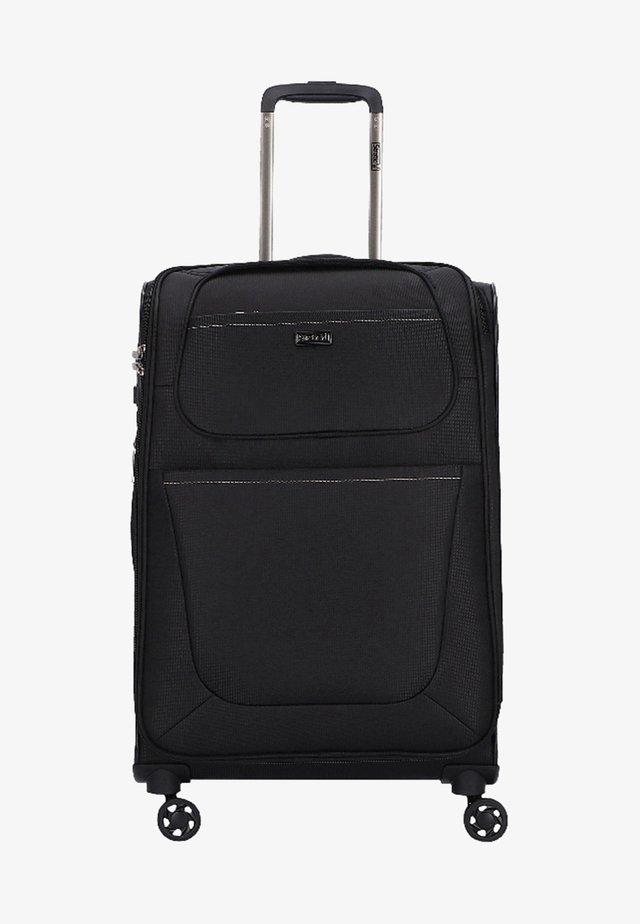 UNBEATABLE  - Wheeled suitcase - black