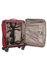 Stratic - Trolley - red - 4