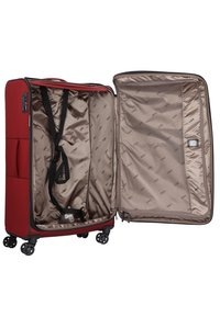 Stratic - Trolley - ruby red - 4