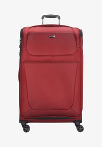 Stratic - Trolley - ruby red - 0