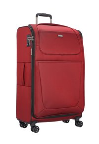 Stratic - Trolley - ruby red - 2
