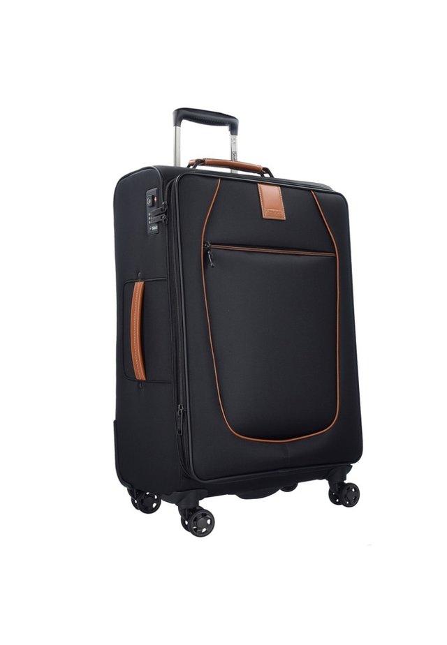 ORIGINAL 4-ROLLEN  - Wheeled suitcase - black