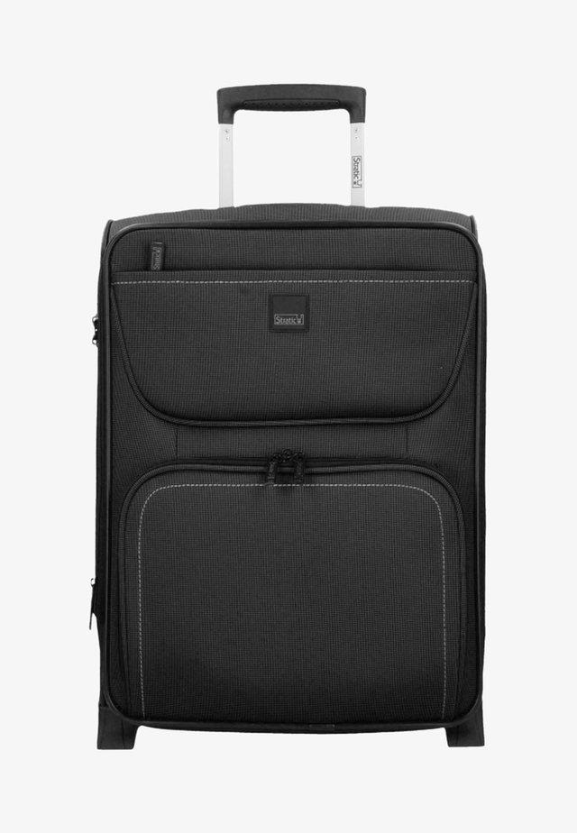 BENDIGO  - Wheeled suitcase - black