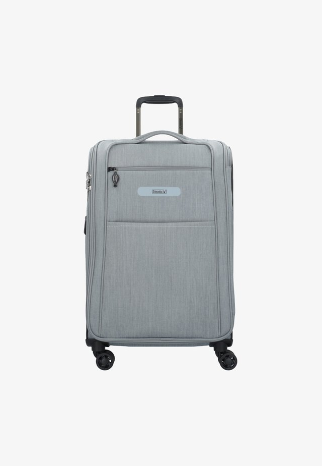 FLOATING  - Trolley - stone grey