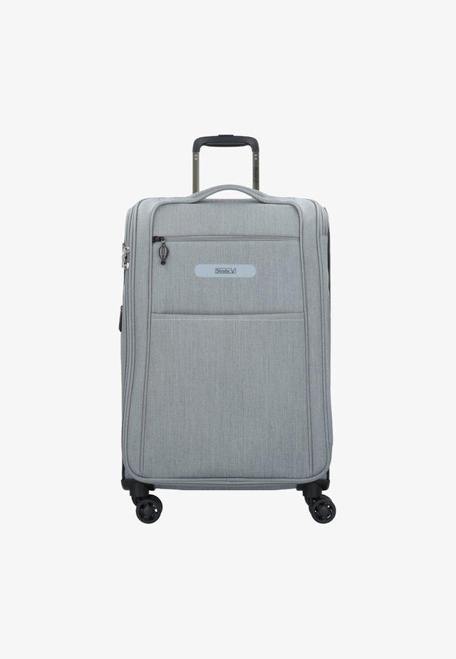 FLOATING  - Valise à roulettes - stone grey