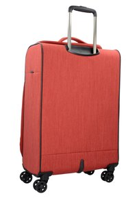 Stratic - FLOATING  - Trolley - red