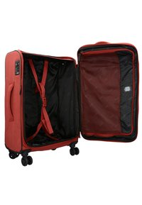 Stratic - FLOATING  - Trolley - red - 4