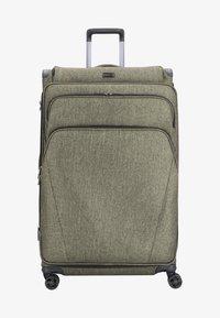 Stratic - MAXCAP - Trolley - khaki - 0