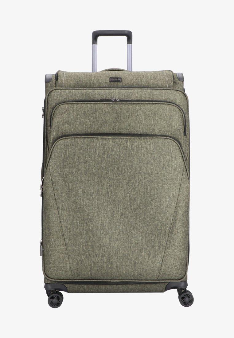 Stratic - MAXCAP - Trolley - khaki