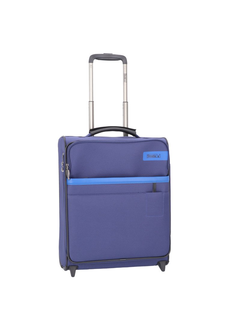 Stratic Light - Valise À Roulettes Navy