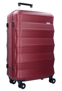 Stratic - PILE  - Trolley - red - 4