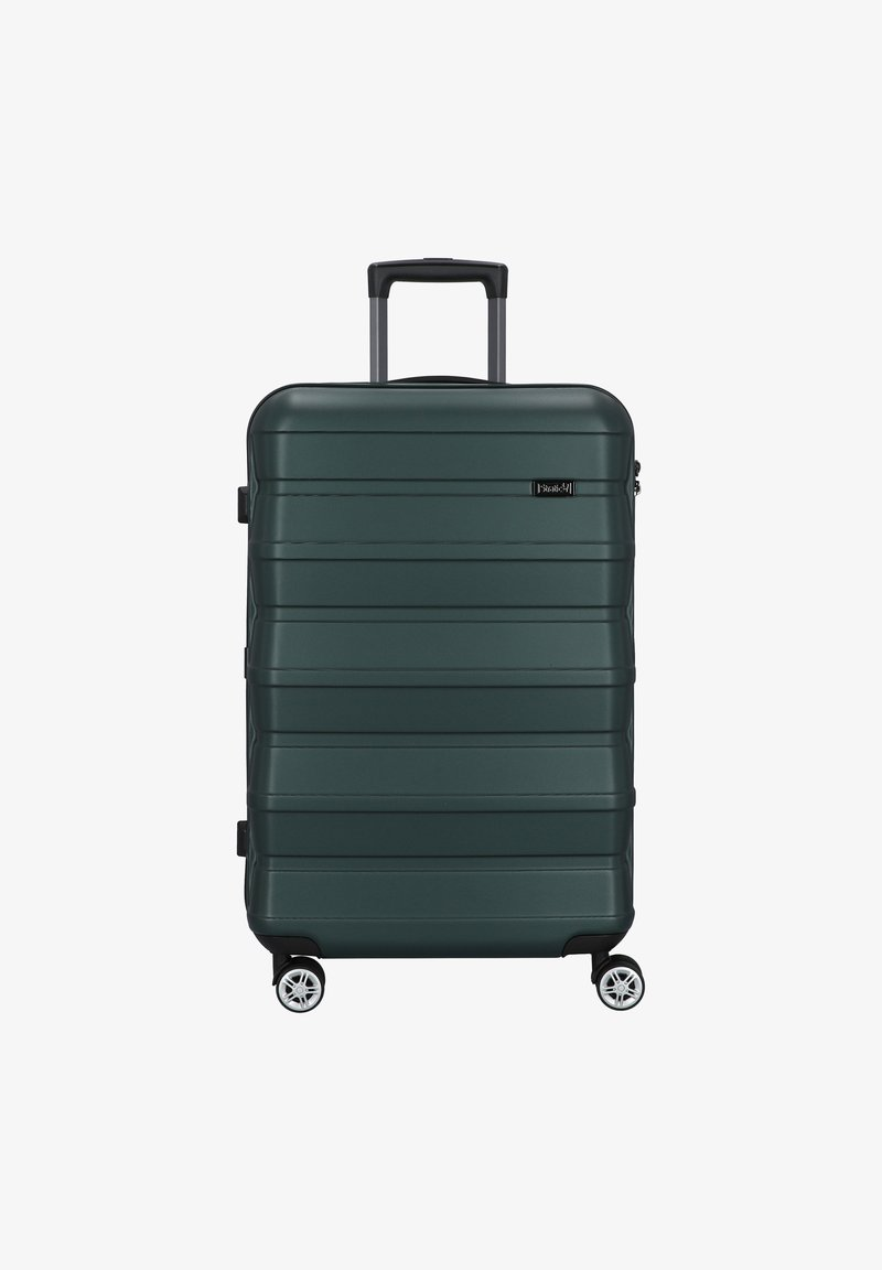 Stratic - PILE  - Trolley - green