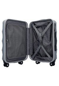 Stratic - PILE  - Trolley - silver - 3