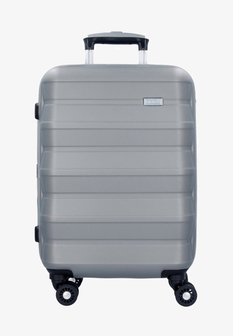 Stratic - PILE  - Trolley - silver