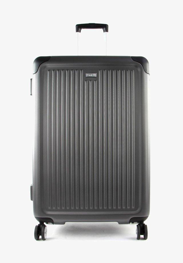 STRIPE - Luggage - graphite