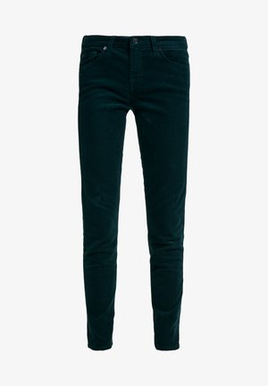 PYPER - Trousers - green