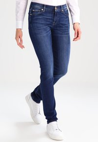 7 for all mankind - ROXANNE  - Jeans Skinny Fit - duchess - 0