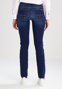 7 for all mankind - ROXANNE  - Jeans Skinny Fit - duchess - 2