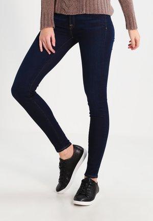 Jeans Skinny Fit - bare rinsed indigo