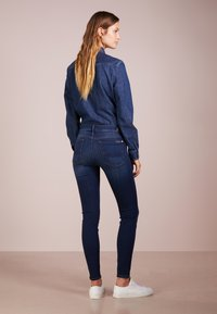 7 for all mankind - THE ILLUSION LUXE  - Jeans Skinny - starlight - 2