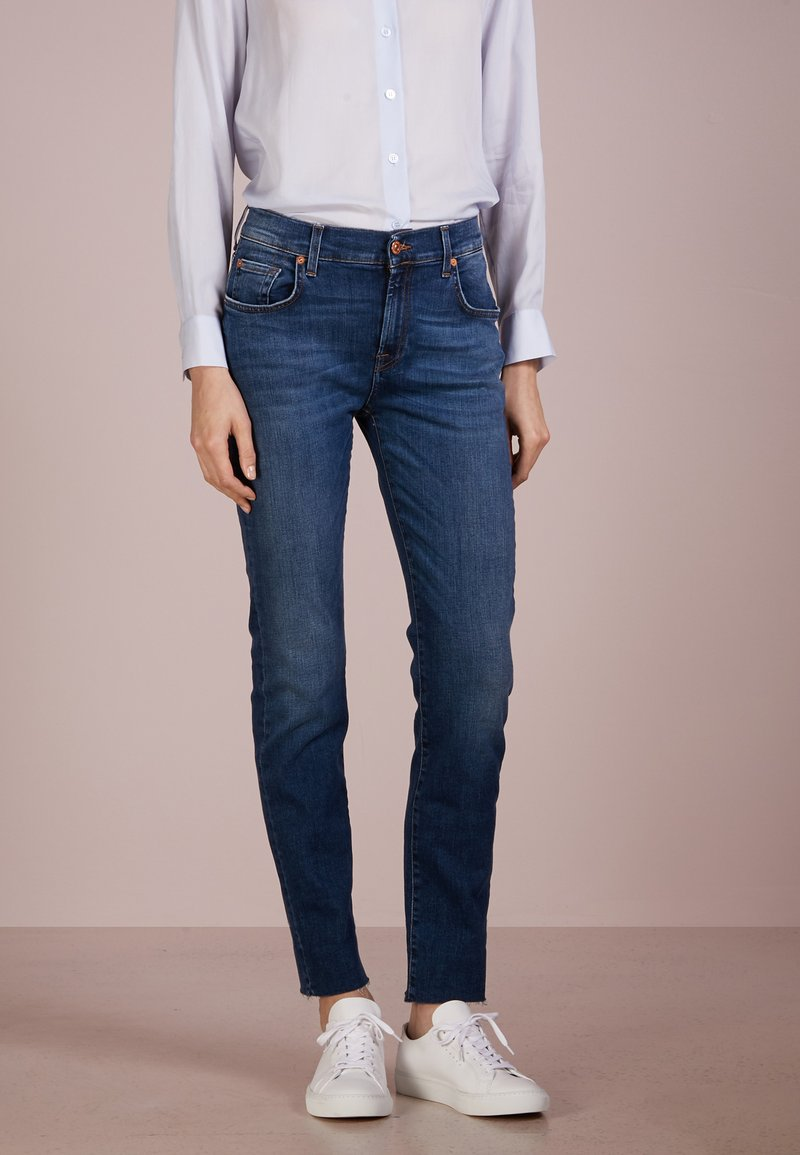 7 for all mankind - ILLUSION - Relaxed fit jeans - lovesong