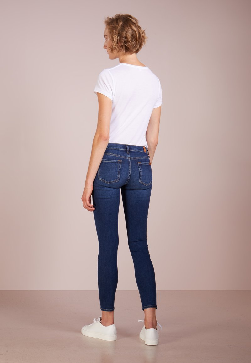 7 for all mankind Jeans Skinny Fit - bair duchess