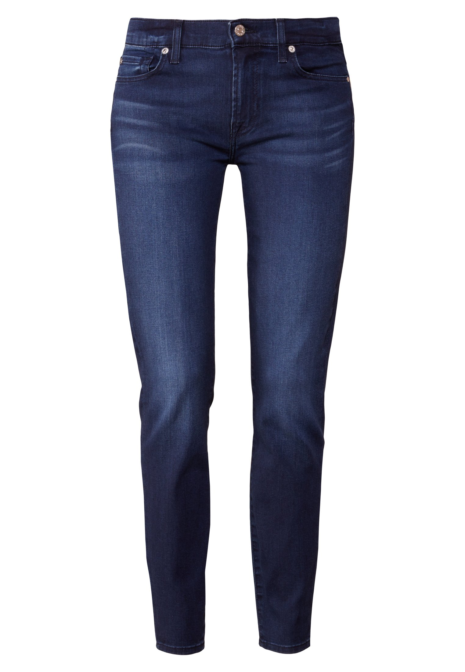 7 for all mankind Jeansy Skinny Fit - bair park avenue