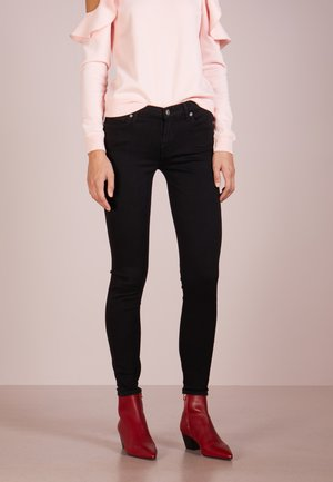 Jeans Skinny Fit - bair rinsed black