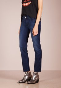 7 for all mankind - ROXANNE - Slim fit jeans - bair park avenue - 0