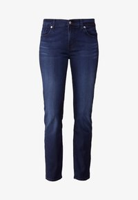 7 for all mankind - ROXANNE - Slim fit jeans - bair park avenue - 4