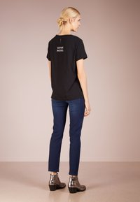 7 for all mankind - ROXANNE - Slim fit jeans - bair park avenue - 2