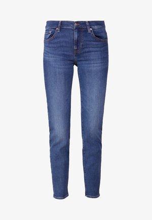 ROXANNE - Jeans Slim Fit - bair vintage dusk