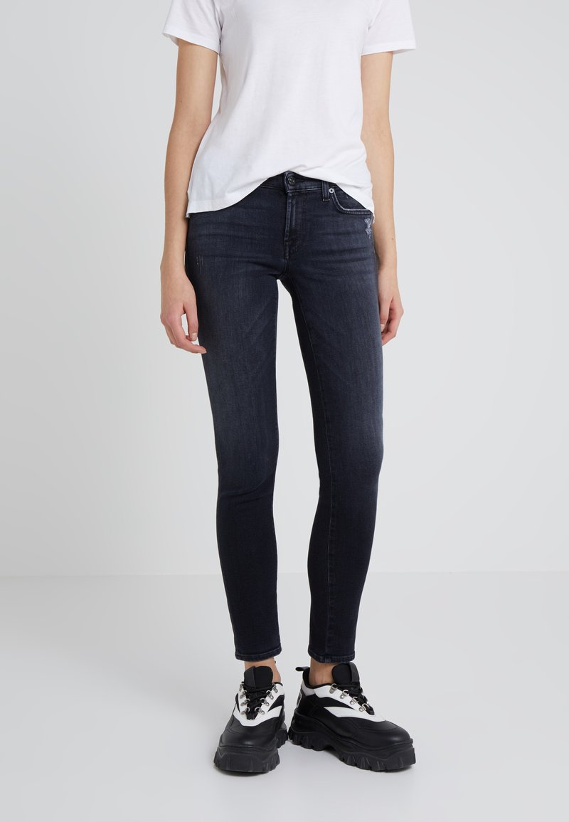 7 for all mankind - PYPER - Jeans Skinny - grand