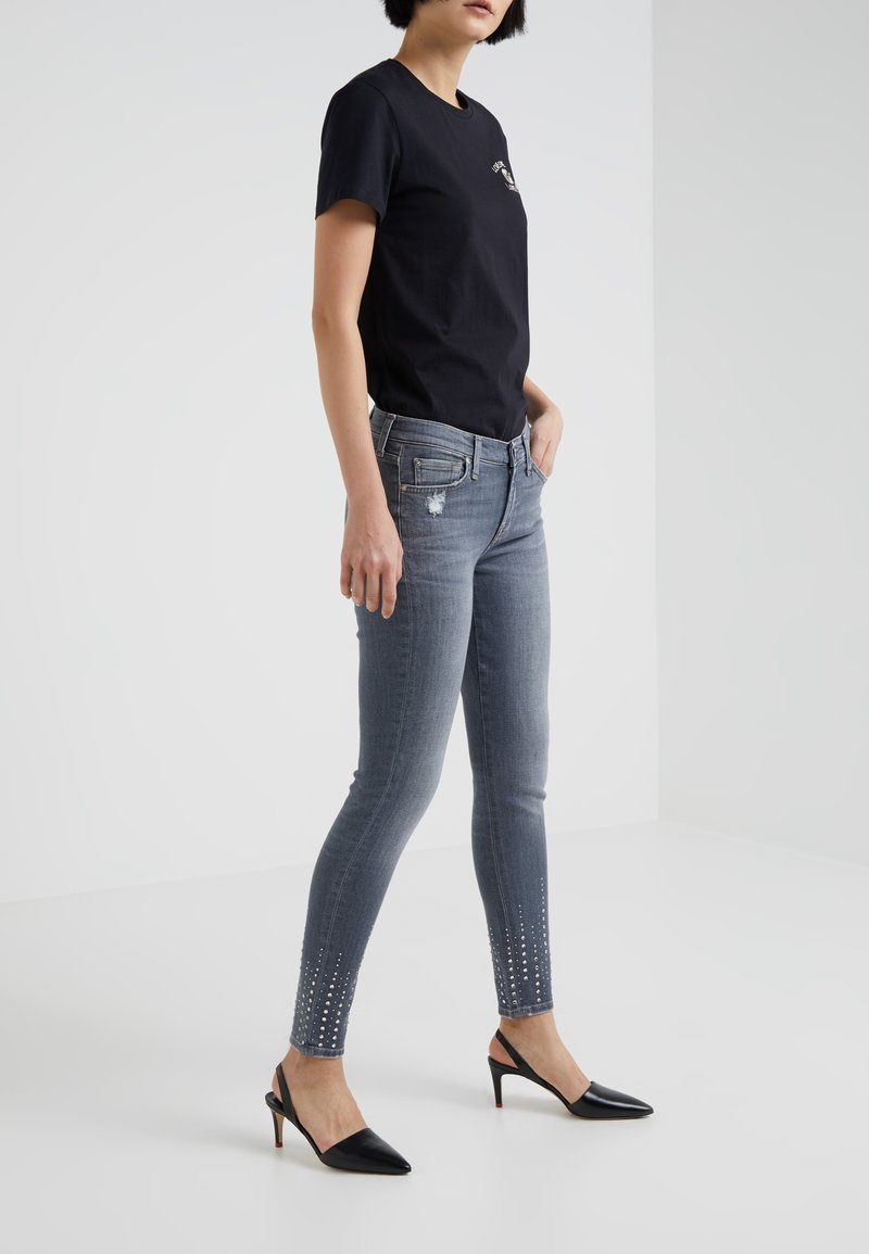 7 for all mankind - Jeans Skinny - wilshire