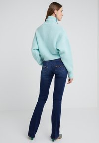 7 for all mankind - Bootcut jeans - bair duchess - 2