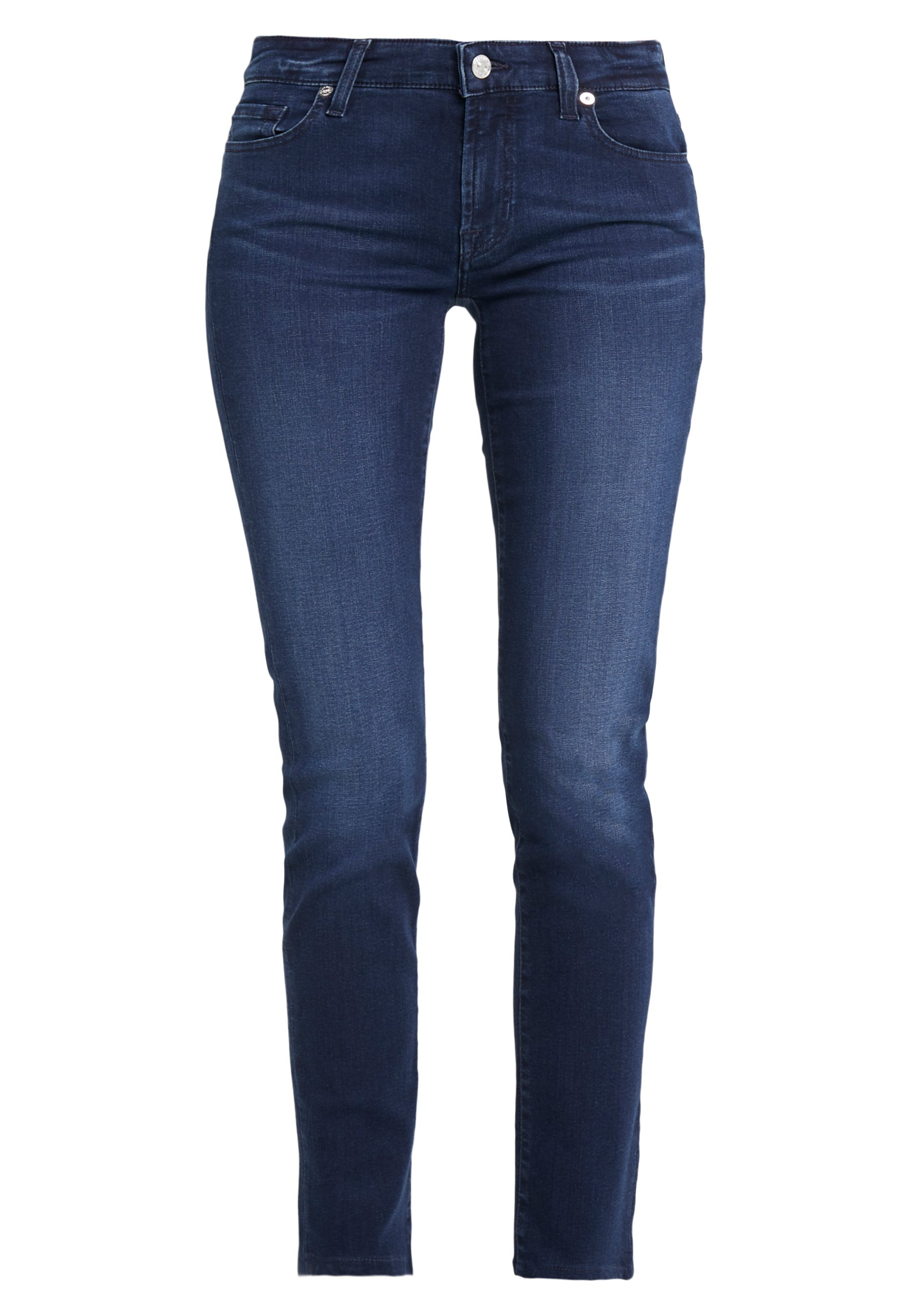7 for all mankind PYPER  - Jeansy Skinny Fit - bair park avenue