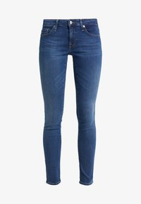 7 for all mankind - PYPER  - Jeans Skinny Fit - bair vintage dusk - 3
