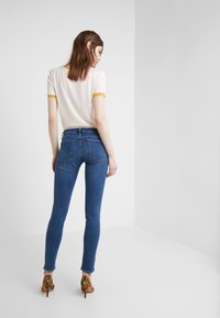7 for all mankind - PYPER  - Jeans Skinny Fit - bair vintage dusk - 2