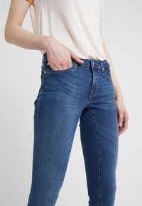 7 for all mankind - PYPER  - Jeans Skinny Fit - bair vintage dusk - 4